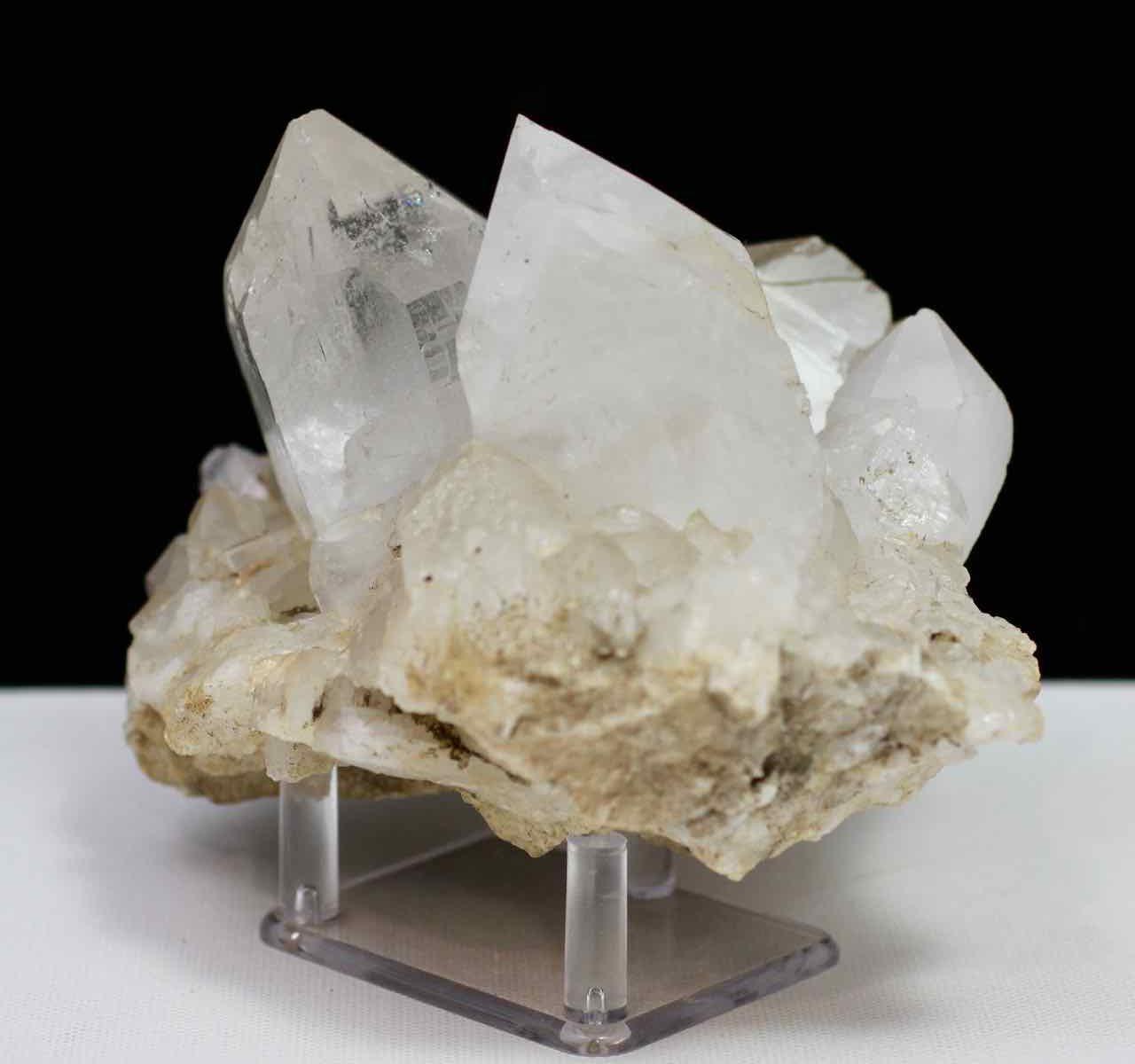 Clear Quartz Crystal, Himalayan Clear Quartz Crystal, Himalayan Mountains, Quartz deposits, Iron, Himalayan quartz, Reiki Charged, pure vibrating, loving energy, healing intentions, Metaphysical healing, crown chakra stone, Master Healer, amplify energies.