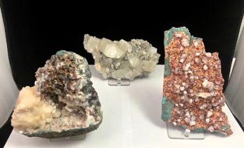 Zeolite Minerals