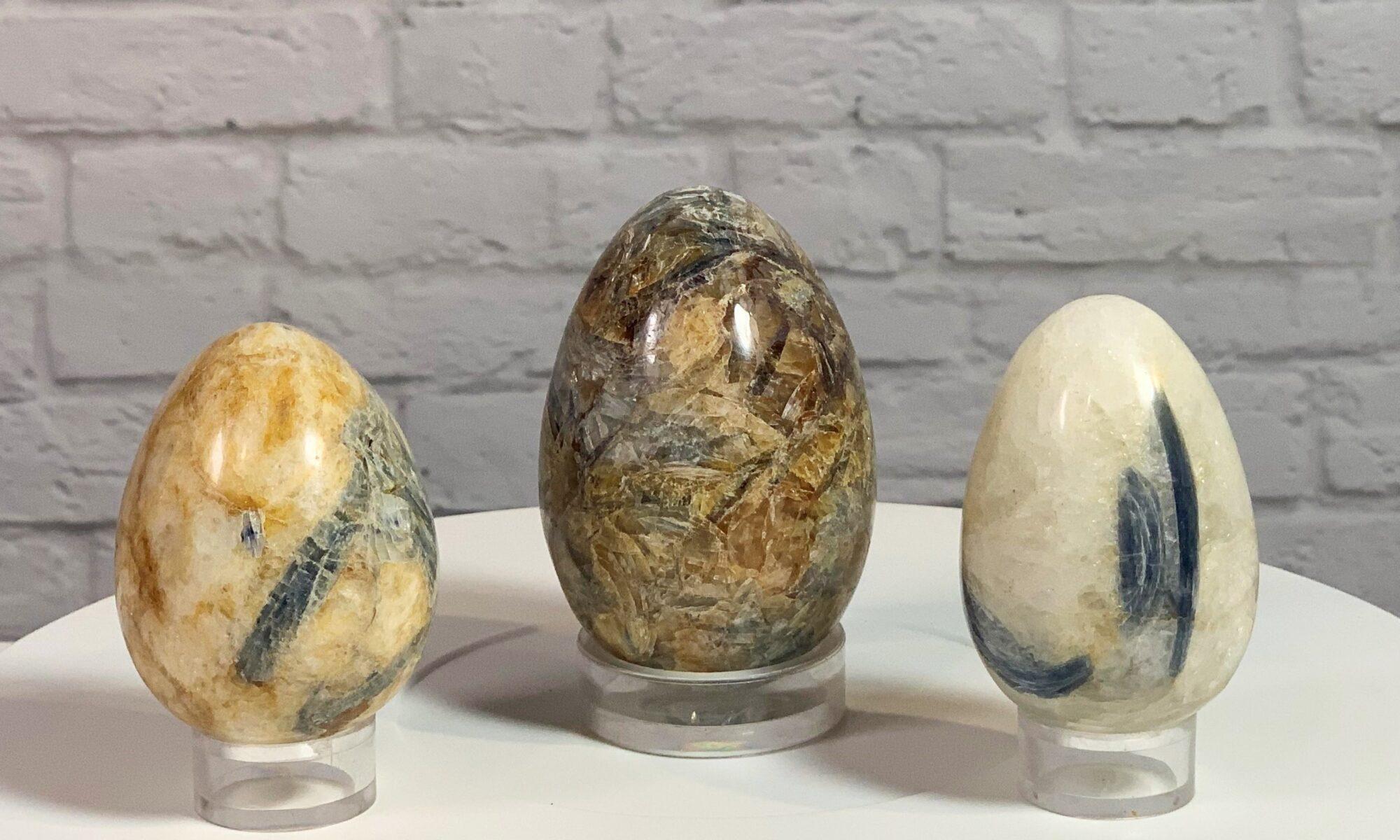 Kyanite Eggs1 1kg