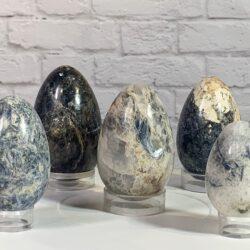 Kyanite Eggs1 2kg