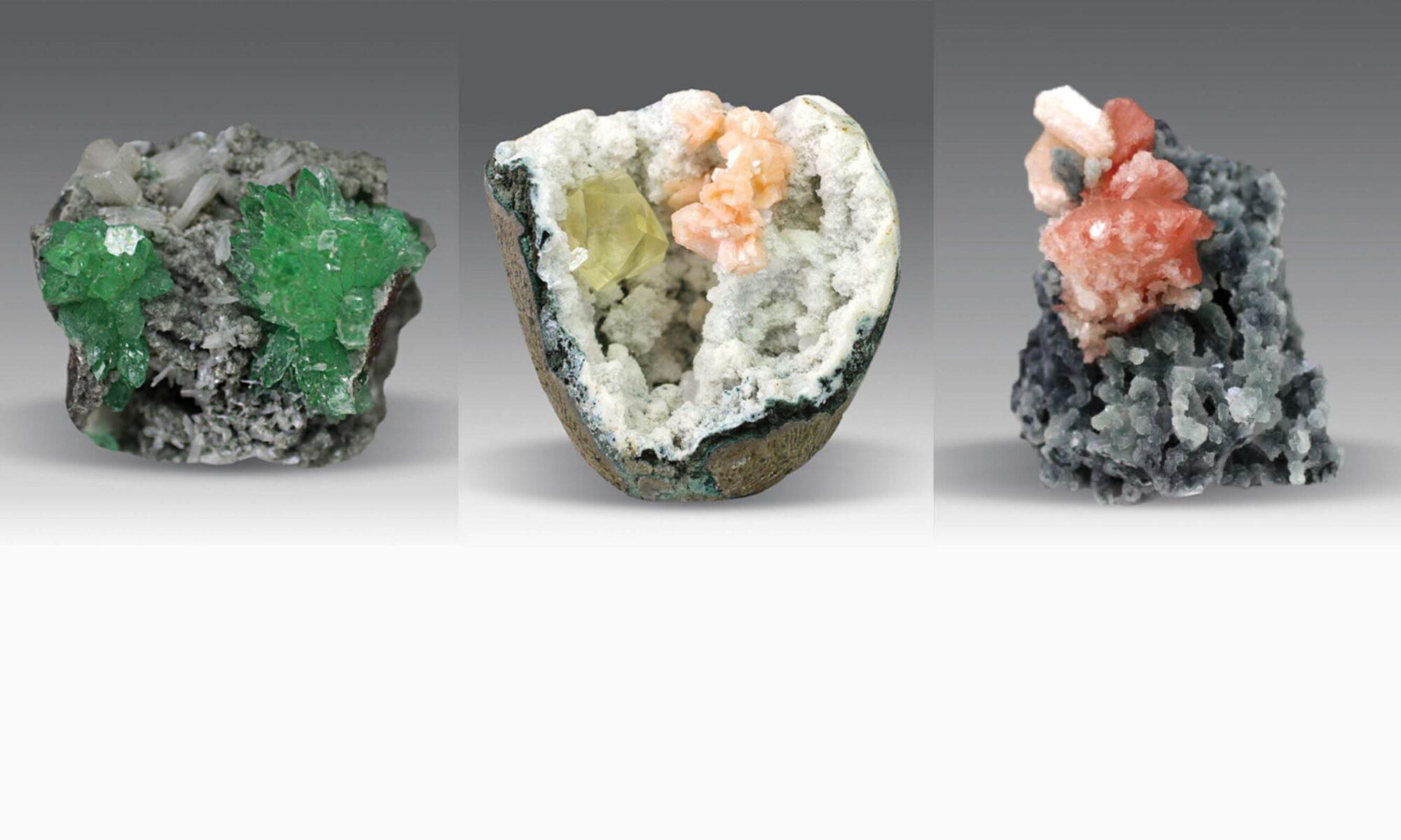 Raj Minerals Inc