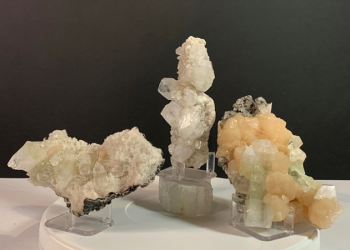 5 piece specimens