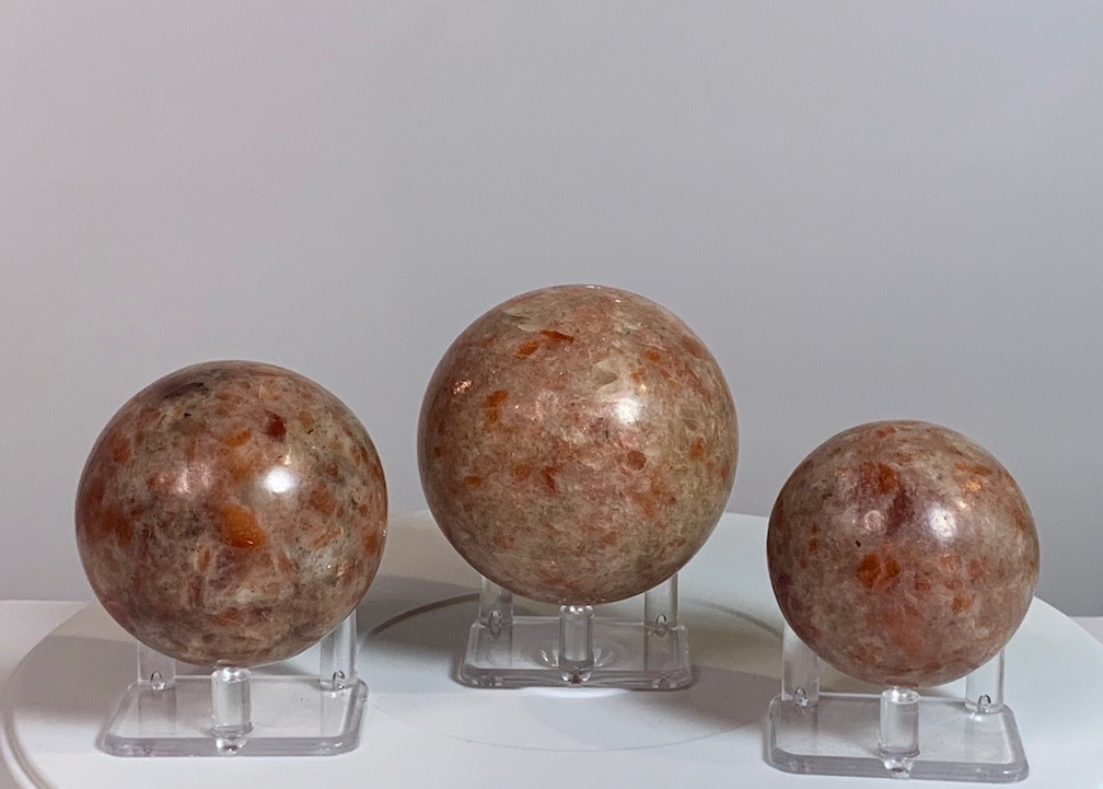 Sunstone Sphere