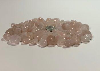 Rose Quartz Tumble Stones
