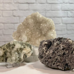 Lot of 3 Minerals