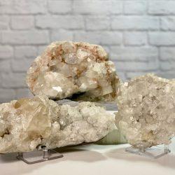 3 Pc Mineral Set